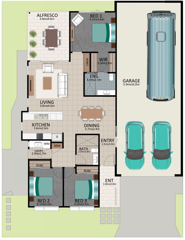 Watson Floorplan No Garage Window 1 e1590986410427 - 1/1 Latitude Blvd