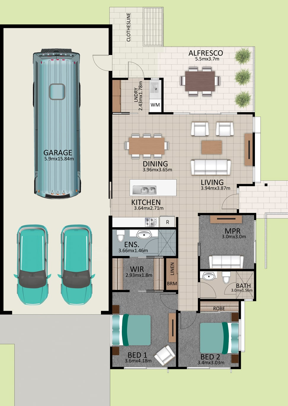 latitude 25 rv lifestyle community