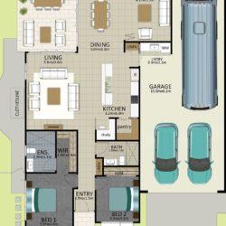HR LAT25 Floorplan LOT 115 Pepper OCT19 V2 250x250 - Lot 115