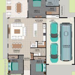 LAT25 FLOORPLAN LOT 013 V1 250x250 - Lot 013