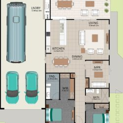 LAT25 FLOORPLAN LOT 022 V1 250x250 - Lot 022