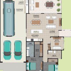 LAT25 Floorplan GAL OCT20 LOT 206 250x250 - Lot 206