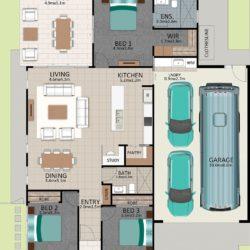 LAT25 Floorplan GAL OCT20 LOT 213 250x250 - Lot 213
