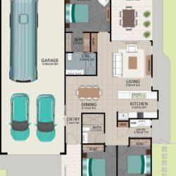 LAT25 Floorplan GAL OCT20 LOT 214 250x250 - Lot 214