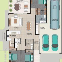 LAT25 Floorplan GAL OCT20 LOT 215 250x250 - Lot 215