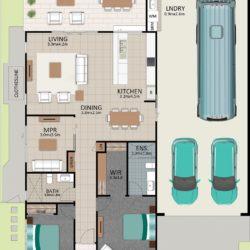 LAT25 Floorplan GAL OCT20 LOT 216 250x250 - Lot 216