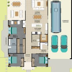 LR WEB LAT25 Floorplan Earhart FEB19 250x250 - Lot 98