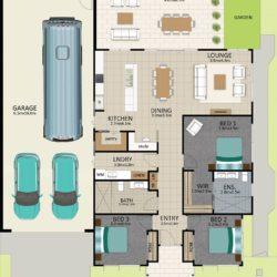 LR WEB LAT25 Floorplan LOT 114 165 Bussell JUL19 v1 250x250 - Lot 114