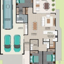 LR WEB LAT25 Floorplan LOT 180 Watson MK3 NOV19 250x250 - Lot 180