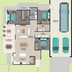 LR WEB LAT25 Floorplan LOT 186 Franklin MK2 NOV19 V1 250x250 - Lot 186