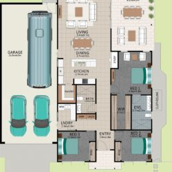 LR WEB LAT25 Floorplan LOT 187 Earhart 95 NOV19 V1 250x250 - Lot 187