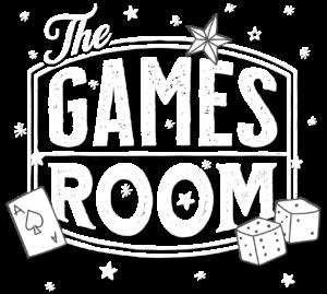 badge games room white V2 300x269 - Social Club