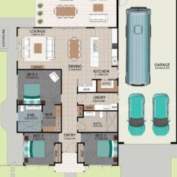 LAT25 Floorplan GAL LOT 220 FEB2021 V1 250x250 - Lot 220