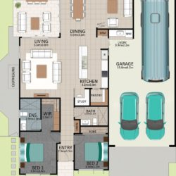 LAT25 Floorplan GAL LOT 225 FEB2021 V1 250x250 - Lot 225