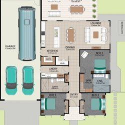 LAT25 Floorplan GAL LOT 226 FEB2021 V1 250x250 - Lot 226