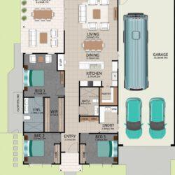 LAT25 Floorplan GAL LOT 234 FEB2021 V1 250x250 - Lot 234