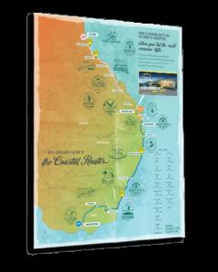 LAT25 Coastal map icon 240x300 - Making Your Way to Latitude25