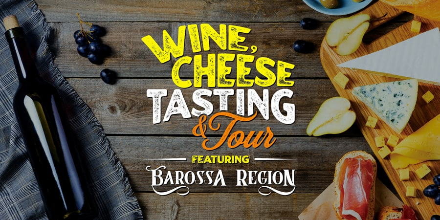 NomadFest 2021 Event 02 Cheese Wine Barossa - NomadFest